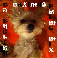 Daximus Prime Mix