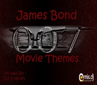 James Bond 007 Movie Themes