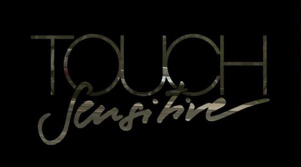 TOUCH SENSITIVE (BY DJ RICKY)