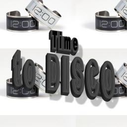time to DISCO