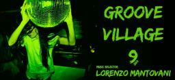 Groove Village 9 - 2013