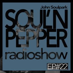 Soul'n Pepper EP#22