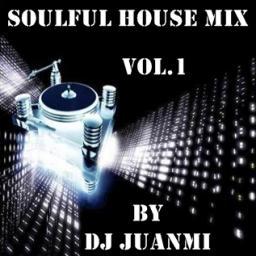 Soulful House Mix - Vol.1