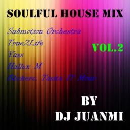 Soulful House Mix - Vol.2