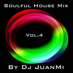 Soulful House Mix - Vol.4
