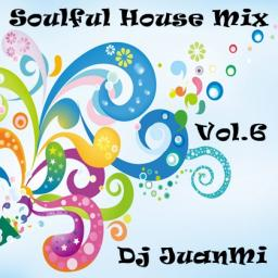 Soulful House Mix - Vol.6