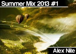 House Music 2013 Summer Mix #1 March