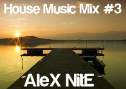 House Music 2013 Autumn Mix #3 May