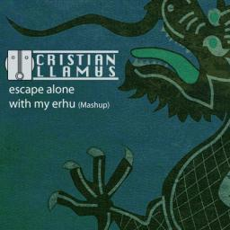 escape alone with my erhu (Cristian Llamas mashup)