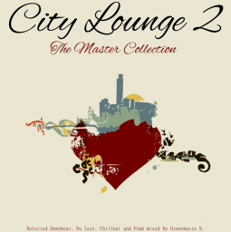 City Lounge 2 - The Master Collection