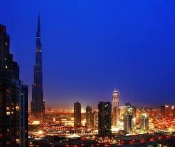 Mini Set for Dubaisoundz by M. DROESE & EL BANDIDO