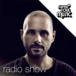 SUPER SOUL MUSIC RADIO SHOW #32 mixed by JONATHAN MEYER