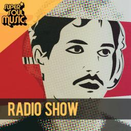 SUPER SOUL MUSIC RADIOSHOW #33 mixed by NASH