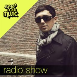 SUPER SOUL MUSIC RADIOSHOW #34 mixed by DJ VIVONA