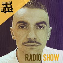 SUPER SOUL MUSIC RADIOSHOW #35 mixed by JP (Vinyl Junkies Record Store, UK)