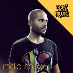 SUPER SOUL MUSIC RADIOSHOW #36 mixed by JONATHAN MEYER