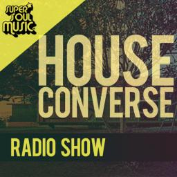 SUPER SOUL MUSIC RADIOSHOW #37 mixed by HOUSECONVERSE