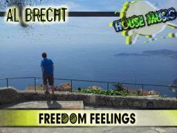 KAZANTIP's FREEDOM FEELINGS VOL.1