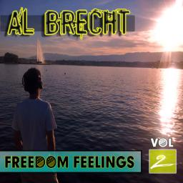 FREEDOM FEELINGS VOL.2
