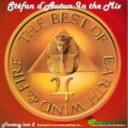 Earth, Wind & Fire Best Of Fantasy MixII