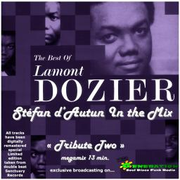 Lamont Dozier - Tribute Two Joy The Joy