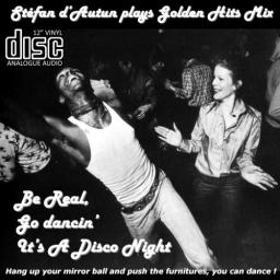 part 28 - Be Real, Go Dancin' It's A Disco Night