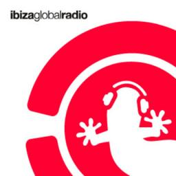 LIVE at Ibiza Global Radio 16.04.2013