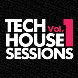 TECHHOUSE SESSIONS VOL 1.
