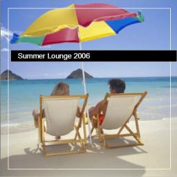 VA - Summer Lounge 2006