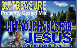 Lift your hands for JESUS [Gospel Mix]