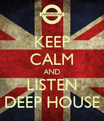 2b show #1 deep house mix