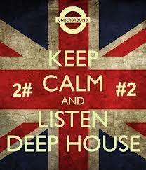 2b show #2 deep house 2014