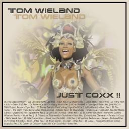 Just Coxx!!