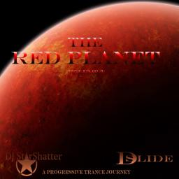 The Red Planet Vol.3
