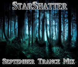 September Trance Mix