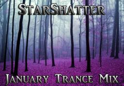 January Trance Mix