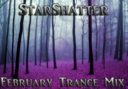 February Progressive Trance Mix
