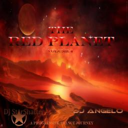 The Red Planet Vol.4