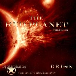 The Red Planet Vol.6