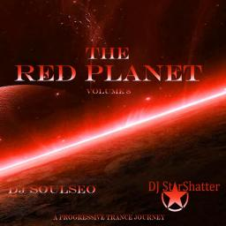 The Red Planet Vol. 8