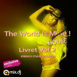 The World Is House Livret Vol.2