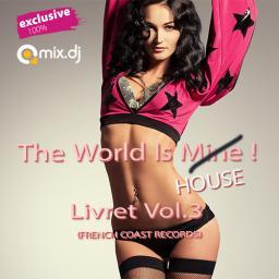 The World Is House Livret Vol.3