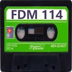 Deep Tech 114 (06-04-2014) FDM114