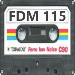 Deep Tech 115 (18-04-2014) FDM115
