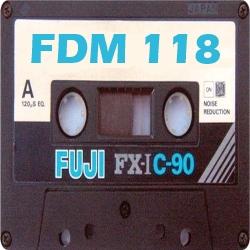 Deep Tech 118 (31-05-2014) FDM118