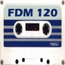 Deep Tech 120 (20-06-2014) FDM120