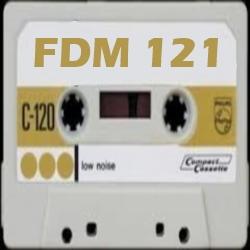 Deep Tech 121 (25-06-2014) FDM121