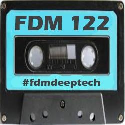 Deep Tech 122 (6-7-2014) FDM122