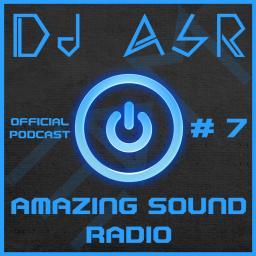 Amazing Sound Radio # 7