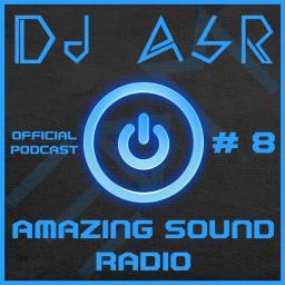 Amazing Sound Radio # 8